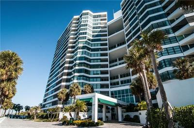 Sarasota FL Condo For Sale: $610,000