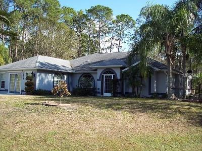 Englewood, North Port Single Family Home For Sale: 1875 May Avenue