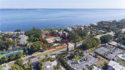 Longboat Key Condo For Sale: 5230 Gulf Of Mexico Drive #205