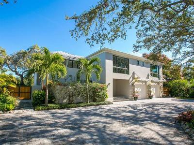 Single Family Home For Sale: 1207 N Lake Shore Drive