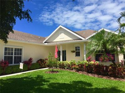 Bradenton Single Family Home For Sale: 8643 46th Avenue Circle W
