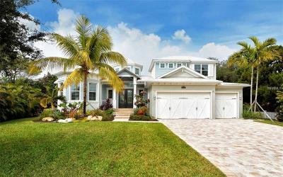 Single Family Home For Sale: 5063 Sandy Cove Avenue