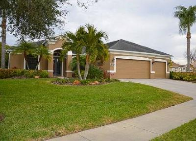 Lakewood Ranch Single Family Home For Sale: 6670 Coopers Hawk Court
