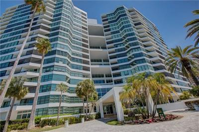 Condo For Sale: 888 Blvd Of The Arts #506