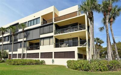 Longboat Key Condo For Sale: 5481 Gulf Of Mexico Drive #207
