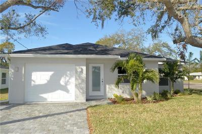 Sarasota Single Family Home For Sale: 2820 S Shade Avenue