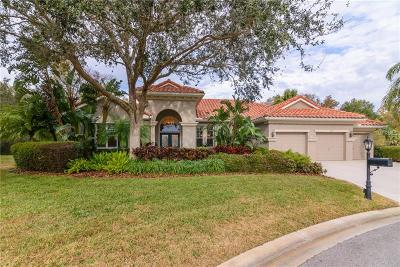 Bradenton, Bradenton Beach Single Family Home For Sale: 626 Sand Crane Court