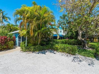 Longboat Key Condo For Sale: 5841 Gulf Of Mexico Drive #236