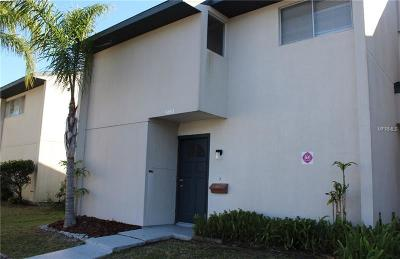 Sarasota Townhouse For Sale: 6883 Whitman Court