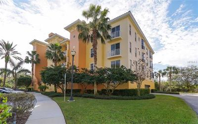 Lakewood Ranch Condo For Sale: 6482 Watercrest Way #202