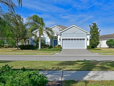 Lakewood Ranch Single Family Home For Sale: 14503 Stirling Drive