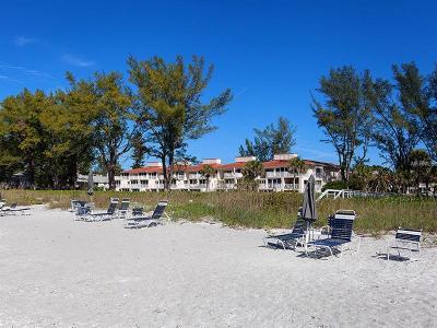 Longboat Key Condo For Sale: 5055 Gulf Of Mexico Drive #434