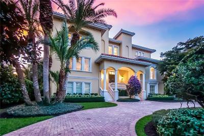 Sarasota Single Family Home For Sale: 1430 Harbor Drive