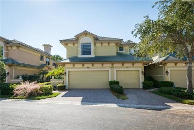 Lakewood Ranch Condo For Sale: 6508 Moorings Point Circle #101