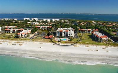 Longboat Key Condo For Sale: 1945 Gulf Of Mexico Drive #M2-505