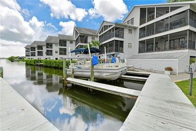 Ellenton Condo For Sale: 515 Leffingwell Avenue #214