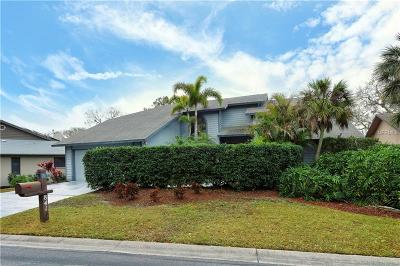 Sarasota Single Family Home For Sale: 841 Faulkwood Court
