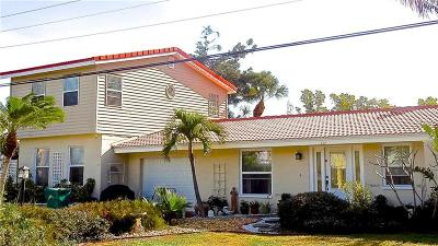 Anna Maria Multi Family Home For Sale: 223 Periwinkle Plaza