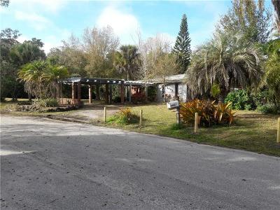 Single Family Home For Sale: 2705 Arlington Street
