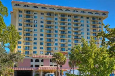 Condo For Sale: 101 S Gulfstream Avenue #5B