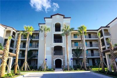 Lakewood Ranch Condo For Sale: 16184 Vardon Terrace #101