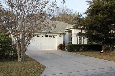 Single Family Home For Sale: 4631 Country Manor Drive