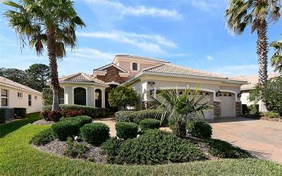 Bradenton Single Family Home For Sale: 5927 Wingspan Way