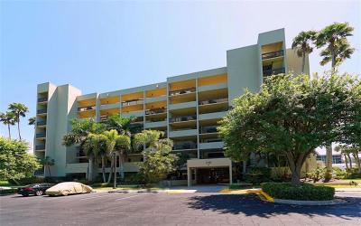 Longboat Key Condo For Sale: 1115 Gulf Of Mexico Drive #304