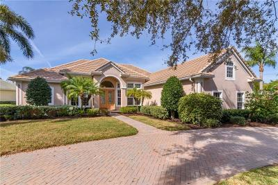 University Park Single Family Home For Sale: 7239 Marlow Place