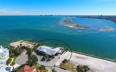 Longboat Key FL Residential Lots & Land For Sale: $2,650,000