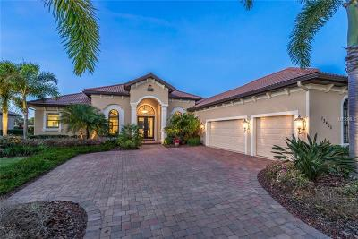 Lakewood Ranch Single Family Home For Sale: 13403 Matanzas Place