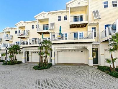 Bradenton Beach Condo For Sale: 1427 Gulf Drive N #17