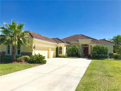 Parrish Single Family Home For Sale: 2614 163rd Place E