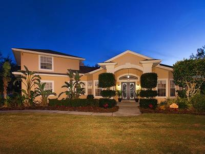 Bradenton Single Family Home For Sale: 10308 Clubhouse Drive