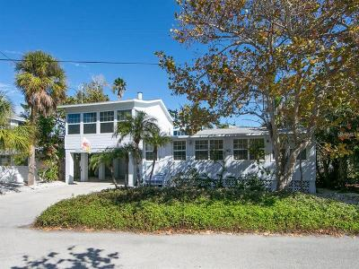 Anna Maria Single Family Home For Sale: 790 N Shore Drive