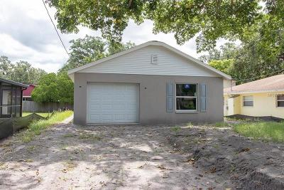 Sarasota Single Family Home For Sale: 4713 Violet Avenue