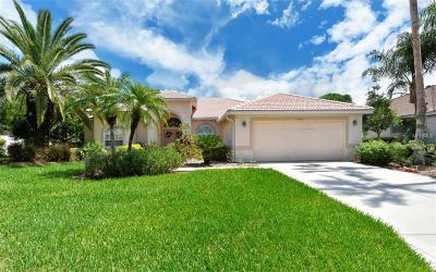 Sarasota Single Family Home For Sale: 8723 Grey Oaks Avenue