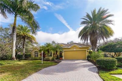 Lakewood Ranch Single Family Home For Sale: 7715 Latrobe Court