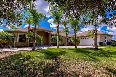Single Family Home For Sale: 25602 61st Avenue E