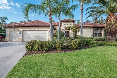 Lakewood Ranch Single Family Home For Sale: 7704 Weston Court