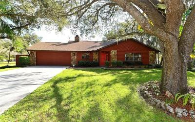 Single Family Home For Sale: 4825 Wild Dove Lane