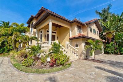 Single Family Home For Sale: 311 Ogden Street