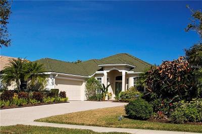 University Park Single Family Home For Sale: 6557 Copper Ridge Trail