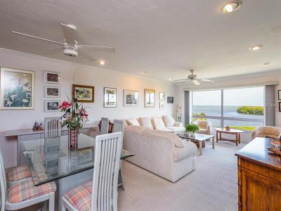 Longboat Key Condo For Sale: 4700 Gulf Of Mexico Drive #303