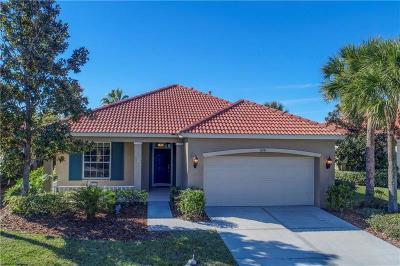 Bradenton Single Family Home For Sale: 628 Misty Pond Court