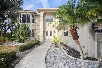 Bradenton Single Family Home For Sale: 6136 9th Avenue Circle NE
