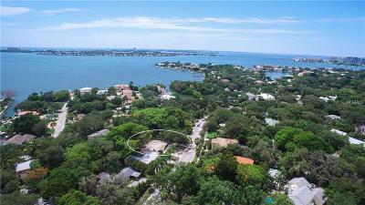 Residential Lots & Land For Sale: 2146 McClellan Parkway
