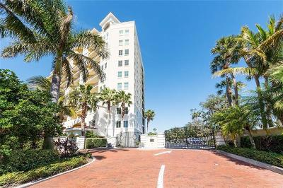 Palmetto Condo For Sale: 501 Haben Boulevard #301