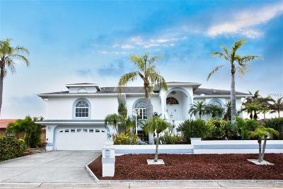 Bradenton Single Family Home For Sale: 3915 Royal Palm Drive
