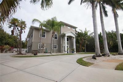 Bradenton Single Family Home For Sale: 310 79th Street NW